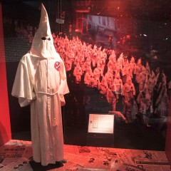History of KKK hanging 1,300 White Republicans for supporting Black Freedom against the Democrats!