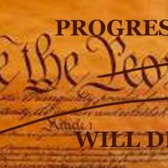 Top Ten Reasons for Voting Progressive!